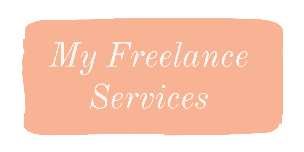 "Text reads ""My Freelance Services"""